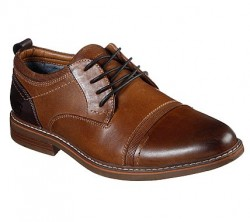 Мъжки обувки BREGMAN - SELONE TAN