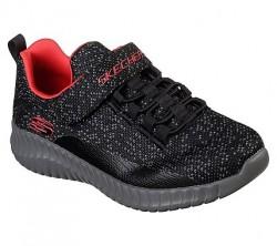 Детски обувки ELITE FLEX- OVER SURGE BKGY
