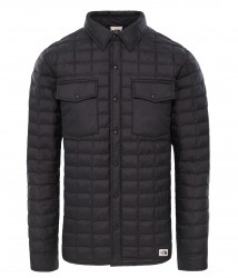Мъжко яке M THERMOBALL ECO SNAP JACKET TNF BLACK