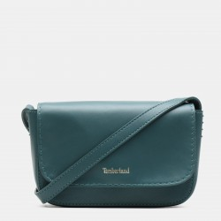 Дамска чанта Rosecliff Shoulder Bag for Women in Teal