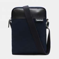 Чанта Allendale Small Cross Body Bag in Navy
