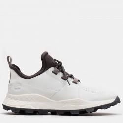 Мъжки обувки Brooklyn Oxford for Men in White