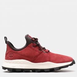 Мъжки обувки Brooklyn Oxford for Men in Red