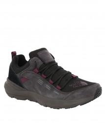 Дамски обувки W MOUNTAIN SNEAKER II TNFBLCK/WINTERBLOOMPURPLE
