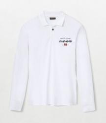 Мъжка блуза EILS BRIGHTWHITE 002