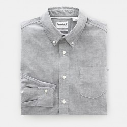 Мъжка риза Pleasant River Oxford Shirt for Men