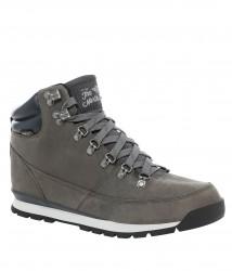 Мъжки обувки M BACK-TO-BERKELEY REDUX LEATHER ZNCGRY/EBONYGRY