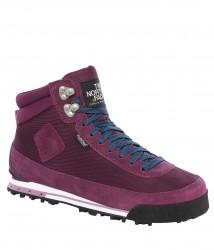 Дамски обувки W BACK-TO-BERKELEY BOOT II WTRBLPR/ITLPLPR