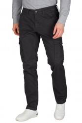 Мъжки панталон MOTO WINT BLACK 041