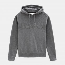 Мъжко горнище Taylor River Hoodie for Men in Grey