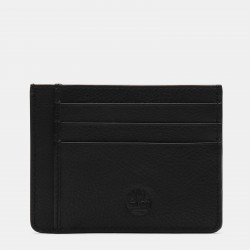 Мъжки портфейл Kennebunk Card Holder for Men in Black