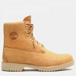 Мъжки обувки 1973 Newman 6 Inch Boot for Men in Yellow