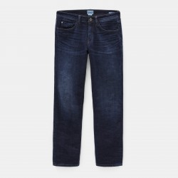 Мъжки панталон Sargent Lake Stretch Jeans for Men in Dark Blue
