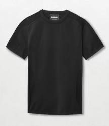 Мъжка тениска ZE-K240 BLACK 041