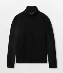 Мъжки пуловер ZE-K237 BLACK 041