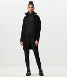 Дамски панталон ZE-K248 BLACK 041