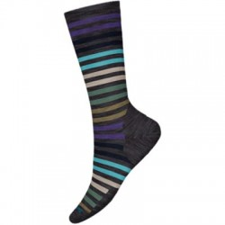 Мъжки чорапи Men's Spruce Street Crew Socks Charcoal