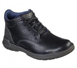 Мъжки обувки DOVENO - MOLENS BLK