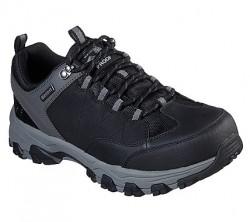 Мъжки обувки SELMEN-HELSON BLK