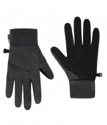 Мъжки ръкавици Men's Etip ™ Hardface Glove TNF BLACK HT