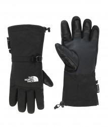 Дамски ръкавици Women's Montana Etip™ GTX Glove TNF BLACK HTHR