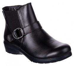 Дамси обувки METRONOME - RESTLESS BLK
