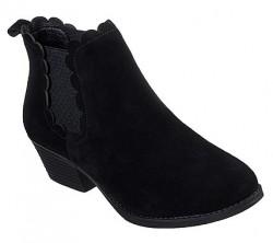 Дамски обувки LASSO - DIVER BBK