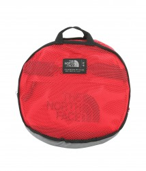 Сак BASE CAMP DUFFEL - S TNF RED/T