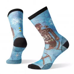 Мъжки чорапи Men's Curated Game of Ghosts Crew Socks Multi Color