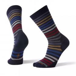 Мъжки чорапи Men's Spruce Street Crew Socks Deep Navy