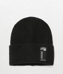 Дамска шапка FAYETTEVILLE BLACK 041