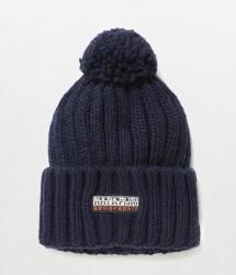 Мъжка шапка FITZEGERALD BLU MARINE