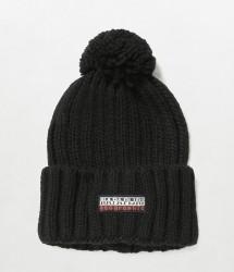 Мъжка шапка FITZEGERALD BLACK 041