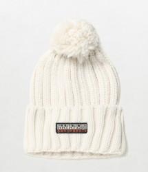 Мъжка шапка FITZEGERALD BRIGHTWHITE 002