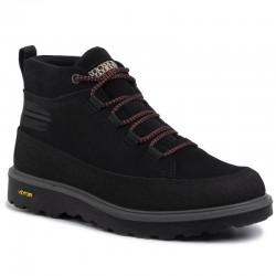 Мъжки обувки 9FOAK02/SUP BLACK 041
