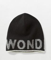 Мъжка шапка FALLS CAP BLACK 041