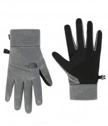 Мъжки ръкавици M ETIP HARDFACE GLOV TNFMEDIUMGRYHTR