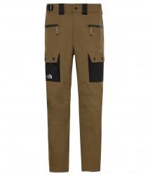 Мъжки панталон M SLASHBACK CARGO PA MILTARYOLV/TNFB