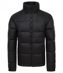 Мъжко яке M LHOTSE JACKET TNF BLACK