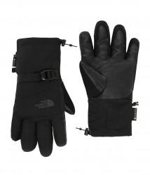 Мъжки ръкавици M MONTANA ETIP GTX G TNF BLACK