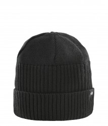Шапка KNIT BEANIE GAITER TNF BLACK
