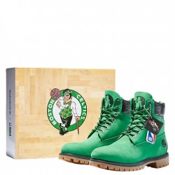Мъжки обувки Men's NBA Boston Celtics X Timberland Boots