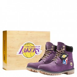 Мъжки обувки Men's NBA LA Lakers X Timberland Boots