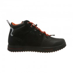 Юношески обувки TIMBERLAND CITY STOMPER MID WP BLACK