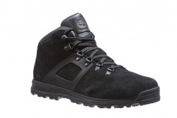 Мъжки обувки GT SCRAMBLE Waterproof Mid Hiker in Black