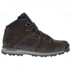 Мъжки обувки GT SCRAMBLE Waterproof Mid Hiker in Dark Brown