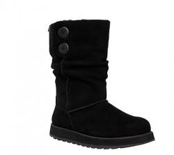 Дамски обувки KEEPSAKE - FREEZING BLK