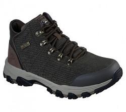 Мъжки обувки SELMEN-WALDER OLV