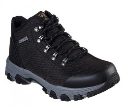 Мъжки обувки SELMEN-WALDER BLK