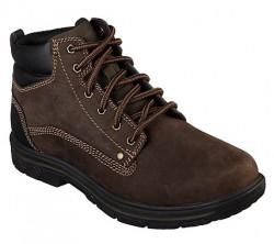 Мъжки обувки SEGMENT- GARNET CHOC